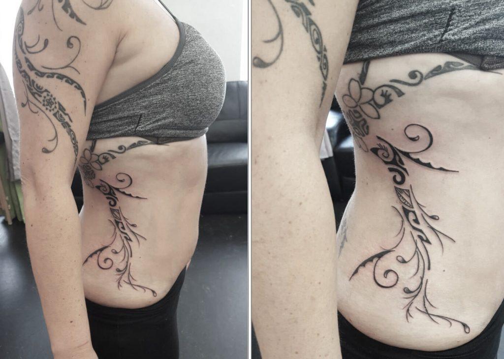 , Agliolo Tattoo