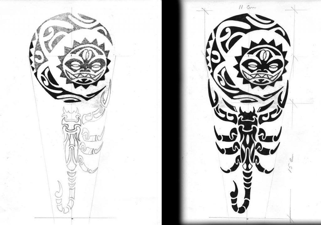 Tattoo Studio Wetzikon, Agliolo Tattoo